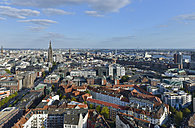 Germany, Hamburg, Cityscape - RJF000307