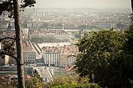 France, Department Rhone, Lyon, Cityscape - SBDF001282