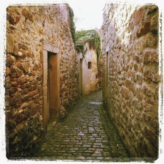 Germany, Freinsheim, historical old town - GWF003173