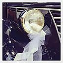 Vintage wedding car - GWF003162