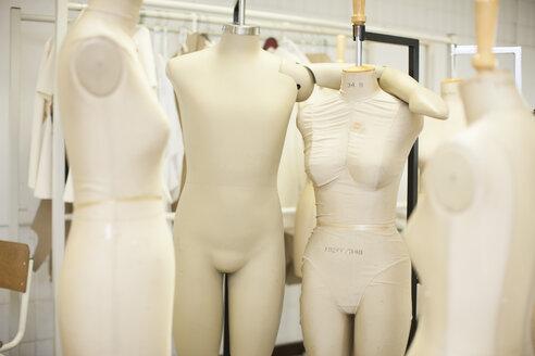 Dressmaker's models - ZEF001226
