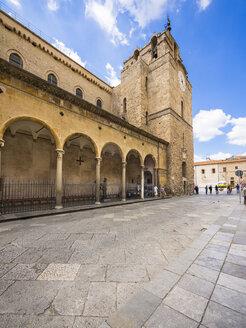Italy, Sicily, Province of Palermo, Monreale, Cathedral Santa Maria Nuova - AMF002931