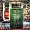 Front door - DWIF000252