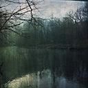 River Wupper near Solingen, Germany - DWIF000259