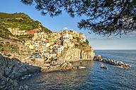 Italy, Liguria, Cinque Terre, Manarola - PUF000107