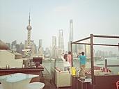 The Bund, Shanghai, China - BMA000054