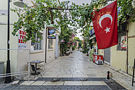 Turkey, Middle East, Antalya, Kaleici, Views of the old town - THA000754