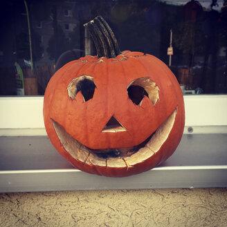 Halloween pumpkin - AFF000135