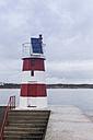 Portugal, Algarve, Sagres, Lighthouse - KBF000196