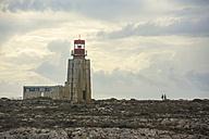 Portugal, Algarve, Sagres, Ponta de Sagres, Lighthouse - KBF000213