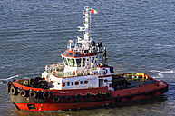 Turkey, Izmir, Aegean Region, Towboat - THA000843