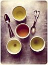Variation of green tea - EVGF000970