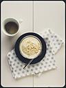Coffee and banana curd - EVGF000976