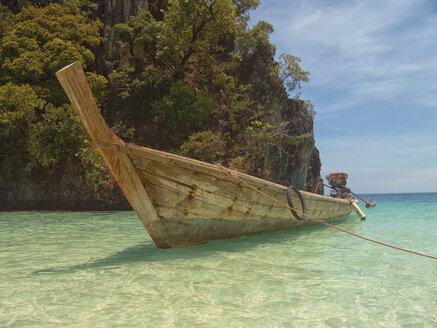 thailand, phuket, boat, ocean - DSCF000186