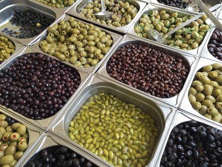 Olives - DRF001159