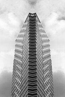 Skyscraper, Composite - HOHF001090