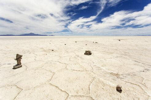 Bolivia, Salar de Uyuni, Salt lake - FPF000004