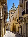 Italy, Sicily, Province of Trapani, Marsala, Via Andrea D'Anna, Museum - AMF003193