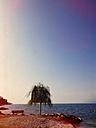 Italy, Brenzone sul Garda, Lake Garda - LVF002232