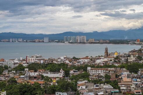 Mexico, Jalisco, Puerto Vallarta - ABAF001584
