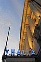 Germany, Hamburg, Thalia Theater - MIZ000743