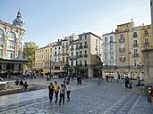 France, Haute-Garonne, Toulouse, public place - HL000785