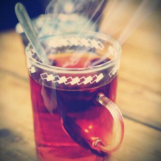 Tea glass - HOHF001227