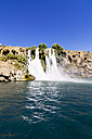 Turkey, Antalya, Waterfall - THAF000989