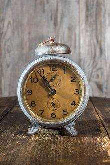 Vintage alarm clock - DEGF000002