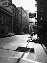USA, California, San Francisco, street scene - BRF000849
