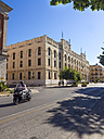 Italy, Sicily, Trapani, post office - AM003389
