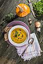 Pumpkin soup - DEGF000055