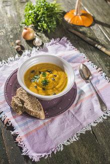 Pumpkin soup - DEGF000056