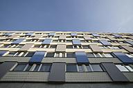Germany, Saxony, Leipzig, high rise building - MYF000761