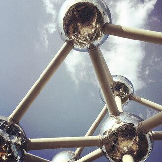 Belgium, Brussels, Atomium - SEG000163