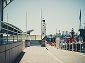 Darling Harbour Lighthouse, Sydney, New South Wales, Australia - SBDF001564
