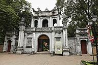 Vietnam, Hanoi, Ngoc Son Temple - FC000538