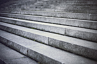 Stairs in Duesseldorf, Germany, NRW - MFF001337