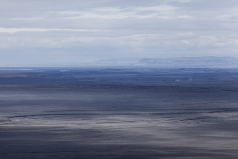 Iceland, Vatnajokull National Park, Sandur - ATAF000086