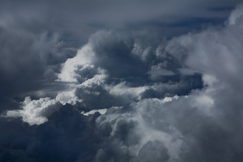 Germany, thunderclouds - CNF000040