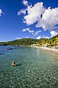 Caribbean, Antilles, Lesser Antilles, Martinique, Les Anse d'Arlet, beach - THAF001164