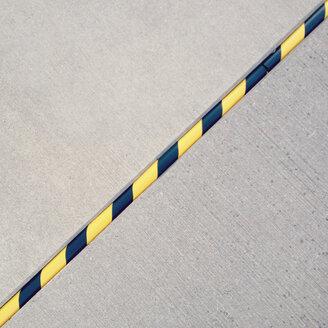 Striped bar - SEF000848