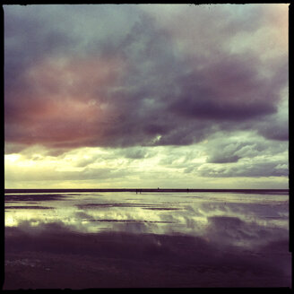 borkum, island, north sea, niedersachsen, germany - LUL000010