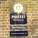 Germany, Hamburg, Davidwache - MS004444