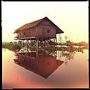 inle lake, myanmar - LUL000228