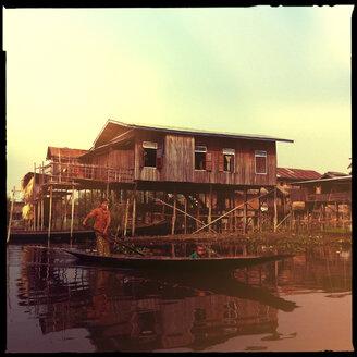 inle lake, myanmar - LUL000231