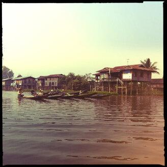 inle lake, myanmar - LUL000233