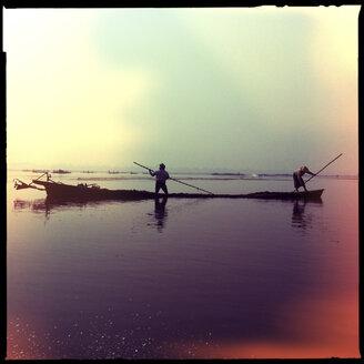 inle lake, myanmar - LUL000236