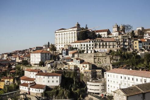 Portugal, Porto, Old town - KBF000277