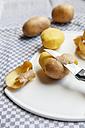 Potatoes for Thuringian Dumplings - EVGF001092